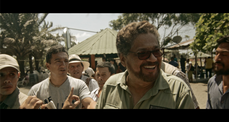 Pacífico Sur. Las otras guerras colombianas
