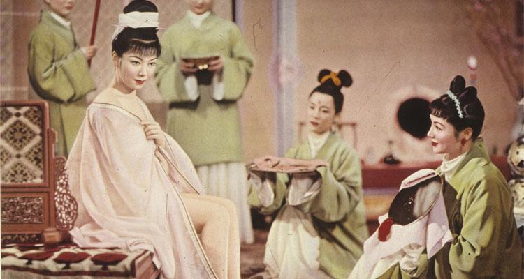 laboral-cinemateca-la-emperatriz-yang-kwei-fei