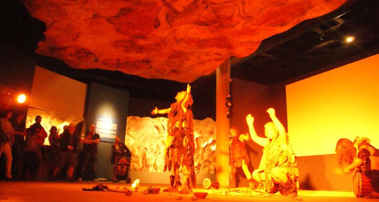 Descubriendo la Prehistoria