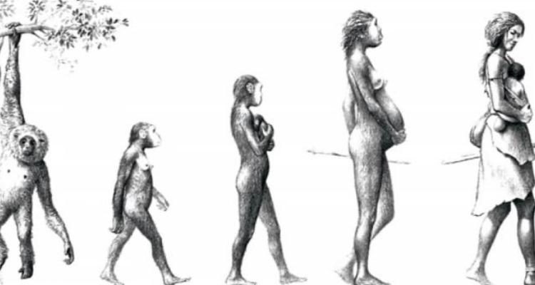 La cara femenina de los clanes del Paleolítico