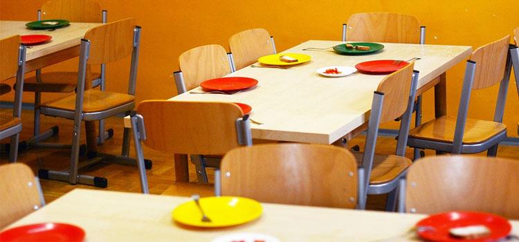 Club cultura principado de asturias - Comedor escolar en ingles ...
