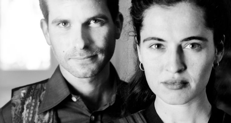 Silvia Pérez Cruz y Marco Mezquida