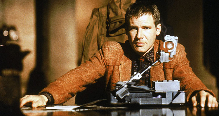 Blade Runner con Seward