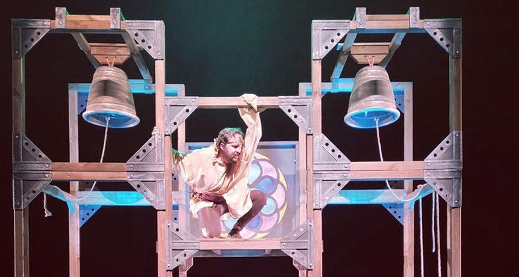El Jorobado de Saltantes Teatro