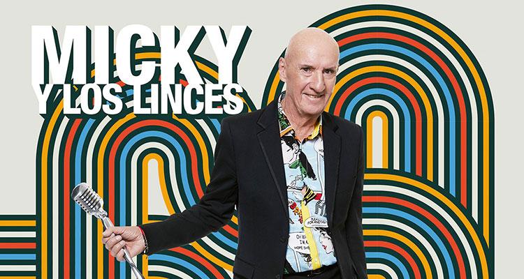 Micky y Los Linces