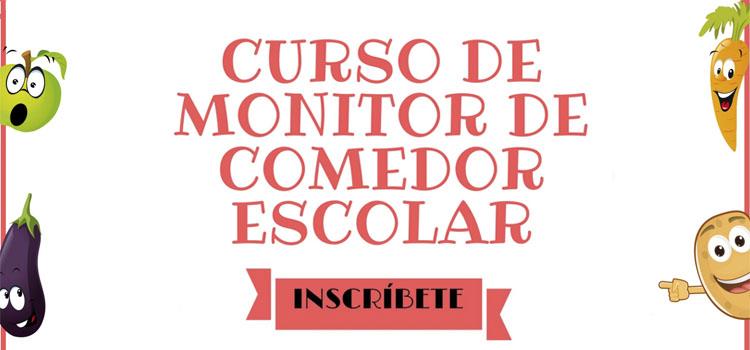 Club cultura principado de asturias for Monitor comedor escolar