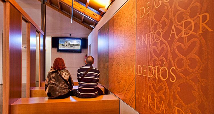 Día de los Museos con el Centro del Perrománico Asturiano