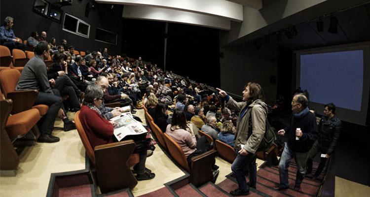 laboral-cinemateca-jornada-profesional-del-cortometraje