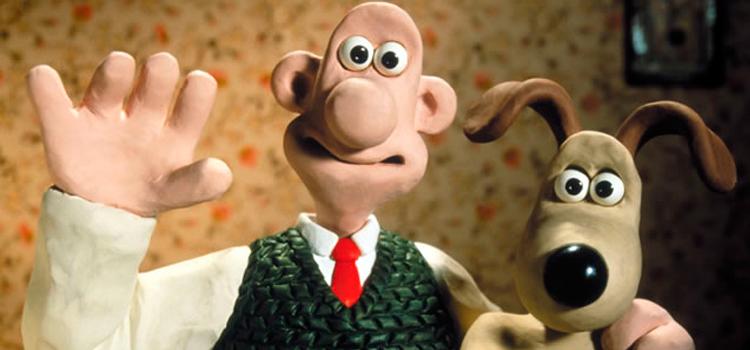 Asturias con niños: Wallace y Gromit, cine gratis en Tito Bustillo