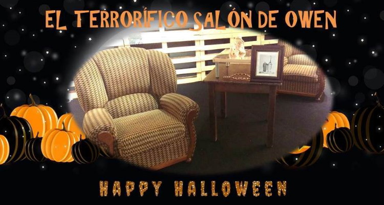 Escape Room El terrorífico salón de Owen