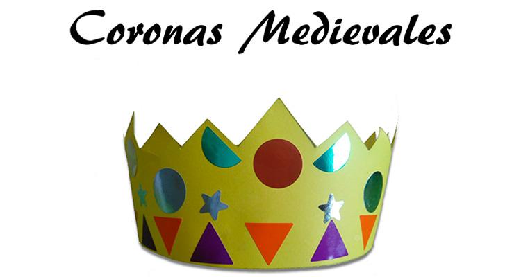 Coronas medievales