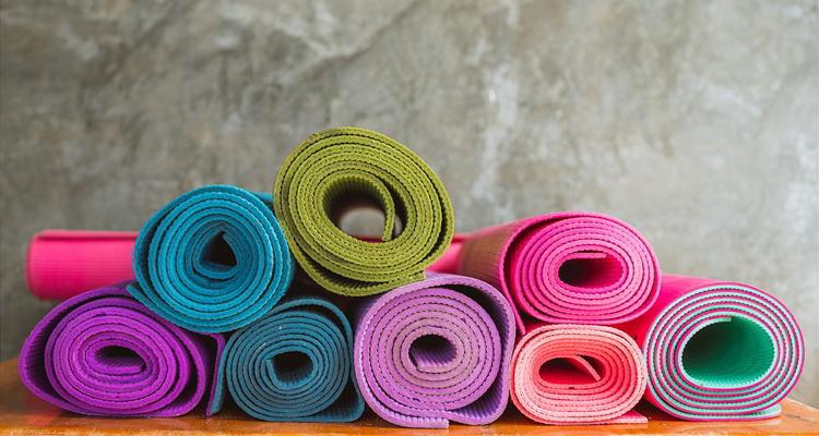 Yoga mindkeys