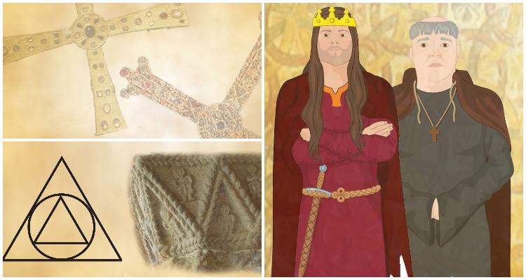Acertijos del Prerrománico Asturiano