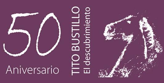 Exposición 50 años de descubrimientos en la Cueva de Tito Bustillo